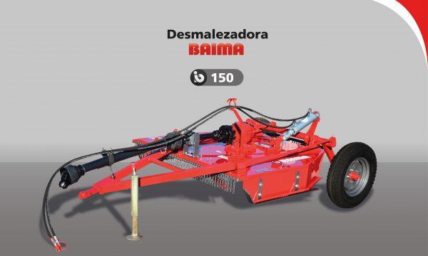desmalezadora-b-150